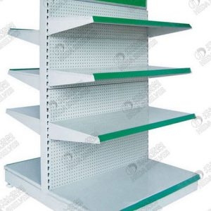 WQ2 Heavy Weight Supermarket Shelves SH005